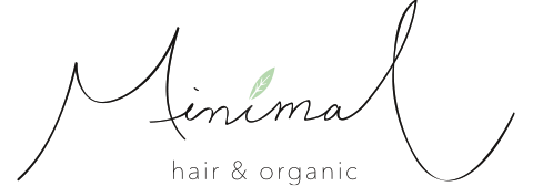 世田谷松陰神社前のプライベートサロン  Minimal hair & Organic