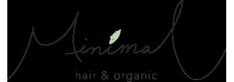 世田谷松陰神社前のプライベートサロン| Minimal hair & Organic